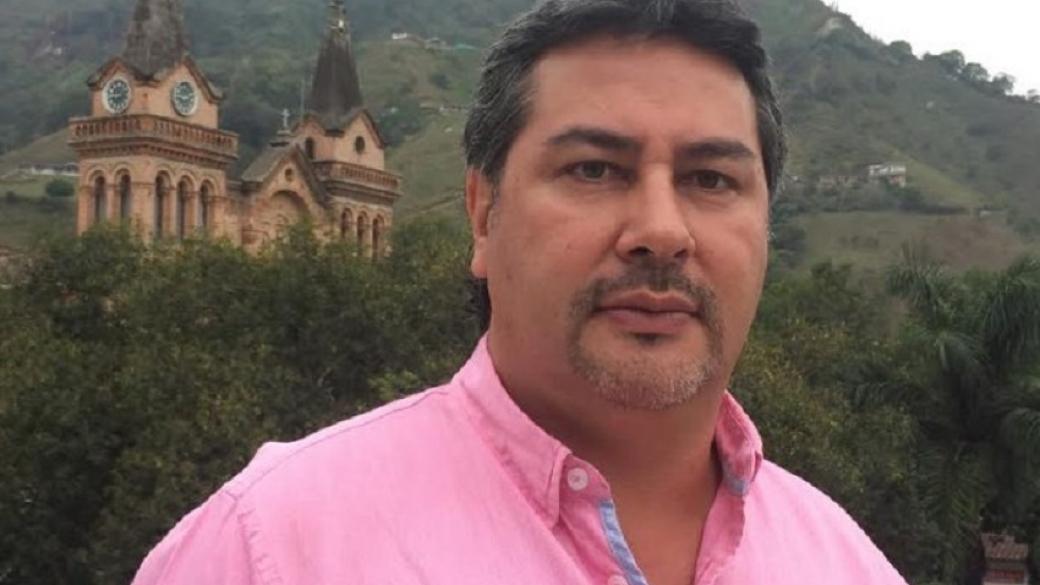Alcalde de Barbosa