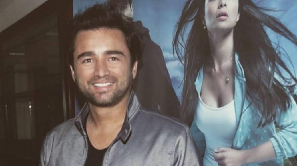 Andrés Toro, actor.