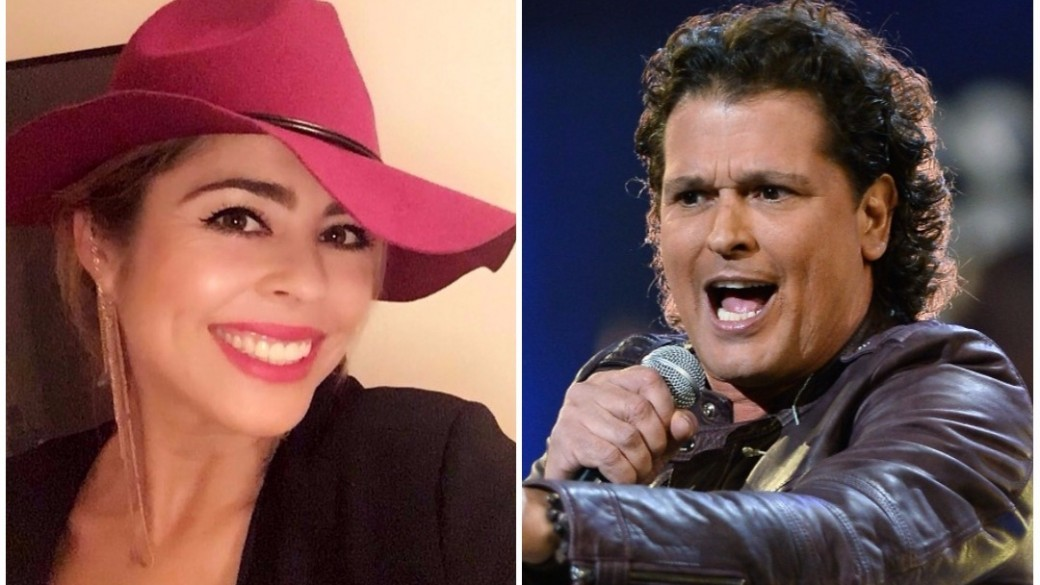 Chely Torres / Carlos Vives