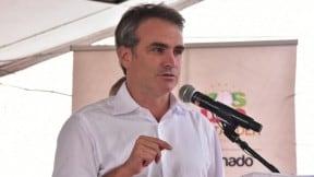 Superintendente de Industria y Comercio, Pablo Felipe Robledo. Pulzo.com