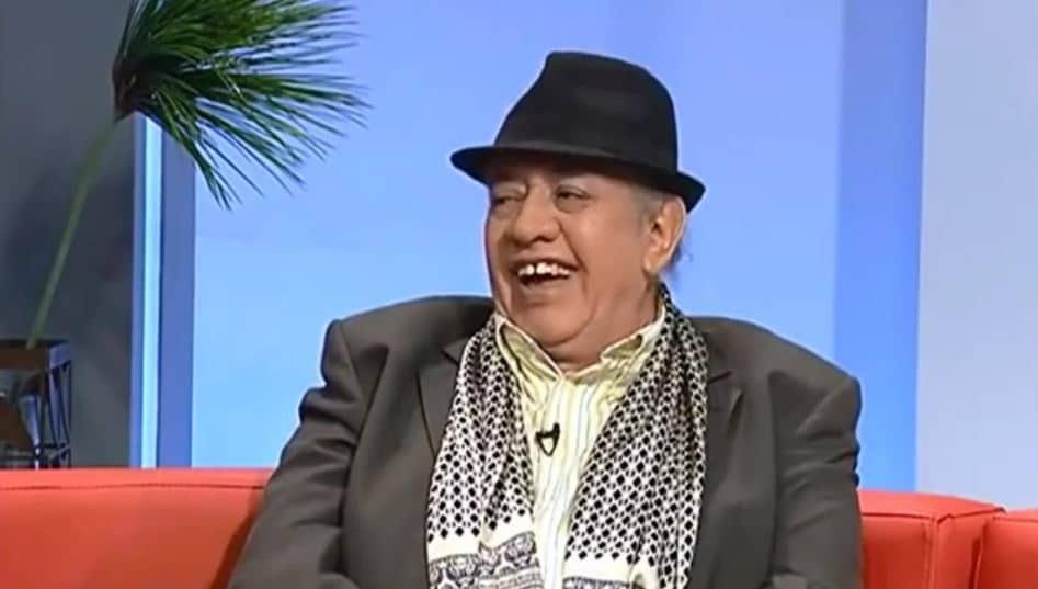 Héctor Mora