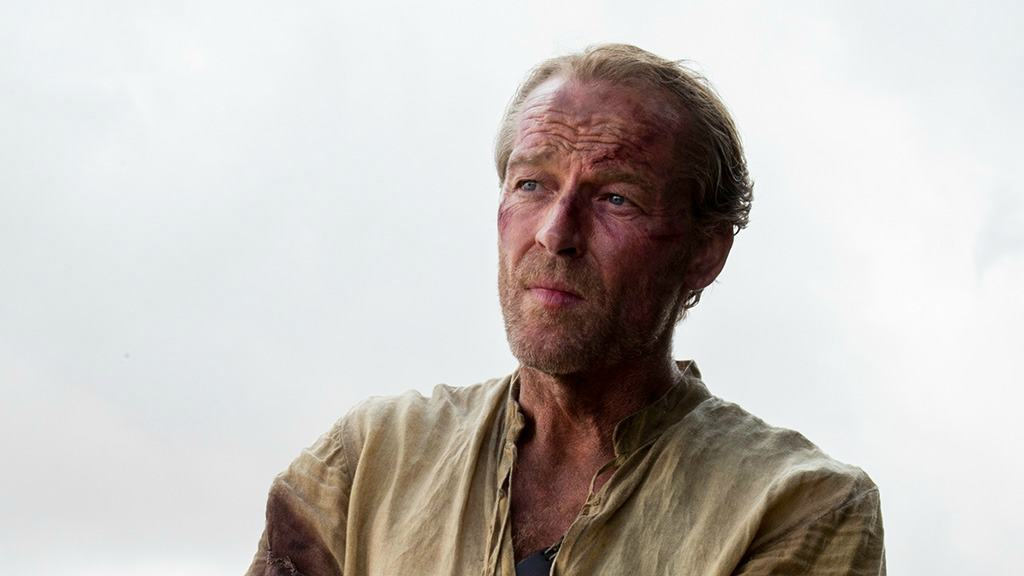 Jorah Mormont, de 'Game of Thrones'. Pulzo.com