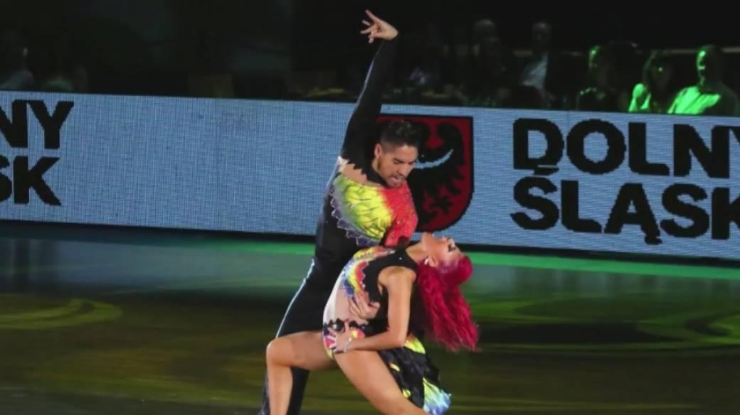 Colombia, oro en Juegos Mundiales