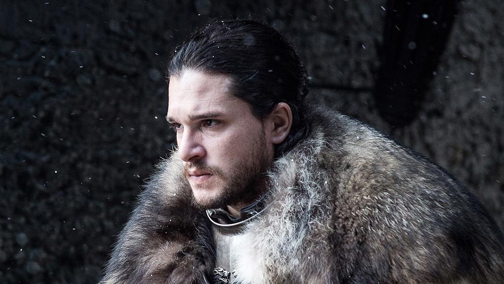 Jon Snow. Pulzo.com