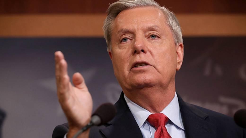 Senador republicano