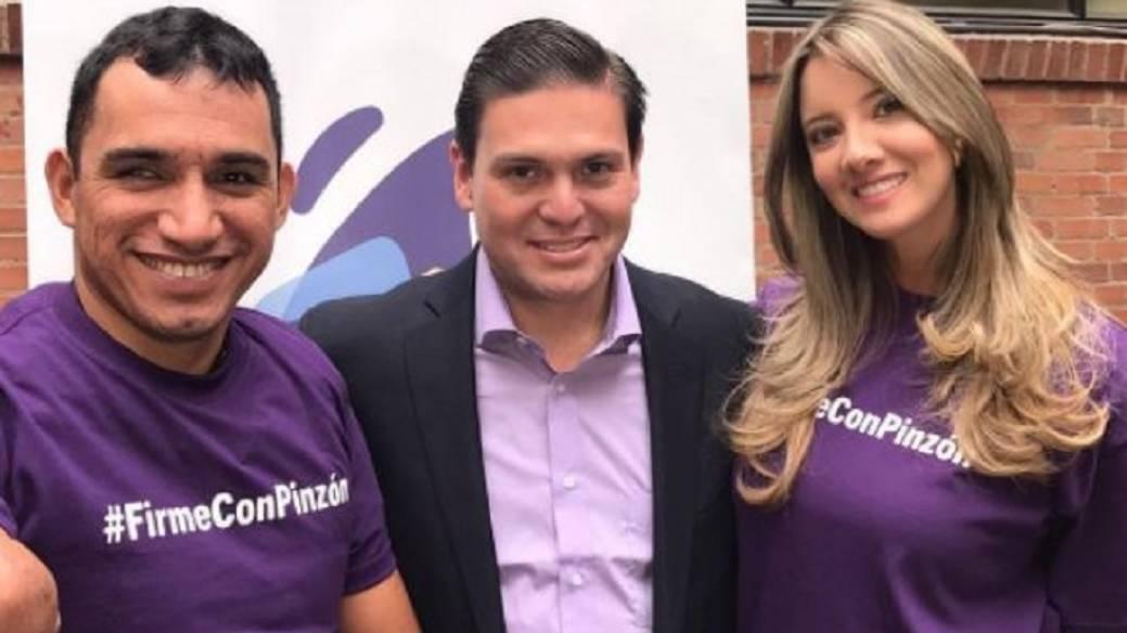 Campaña Juan Carlos Pinzón