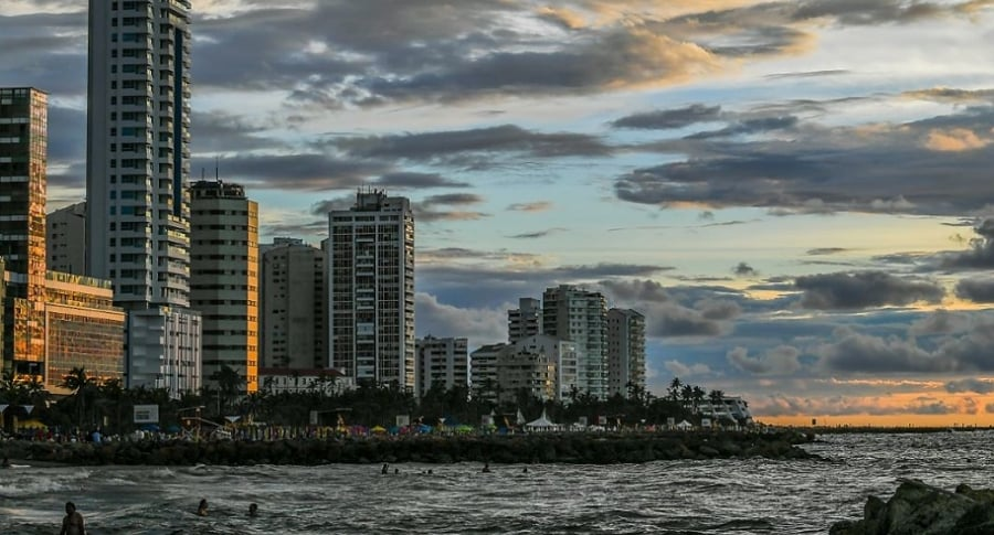 Turista murió en Cartagena