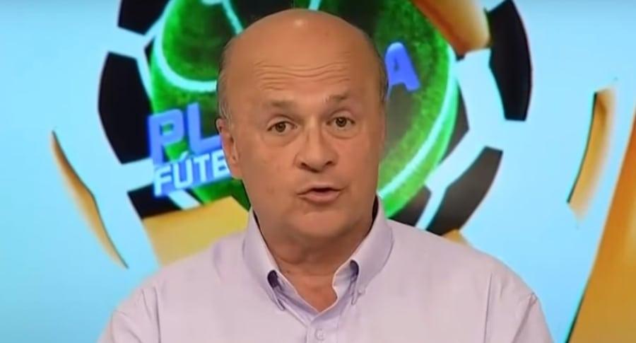 Carlos Antonio Vélez
