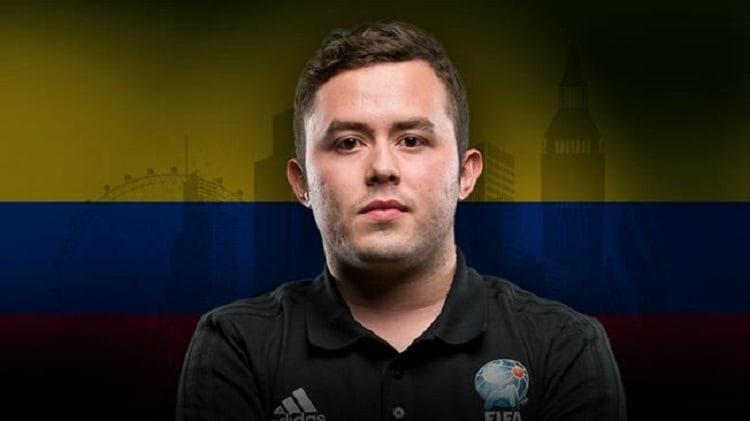 Colombiano FIFA 17