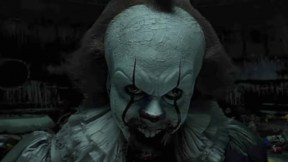 Pennywise, payaso diabólico de 'It'.