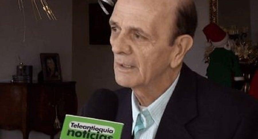Exsenador Óscar Arboleda