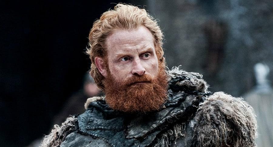 Tormund, personaje de 'Game of Thrones'. Pulzo.