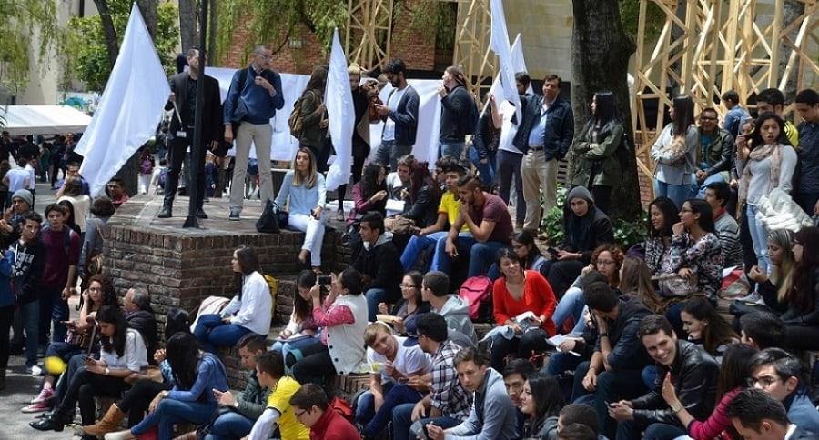 Semana por la paz 2016 - Pulzo.com