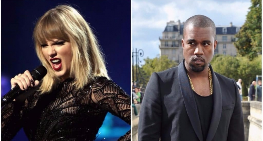Taylor Swift / Kanye West