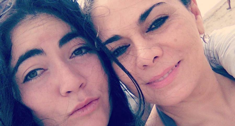 Sandra Guzmán habla de su relación con su hija homosexual
