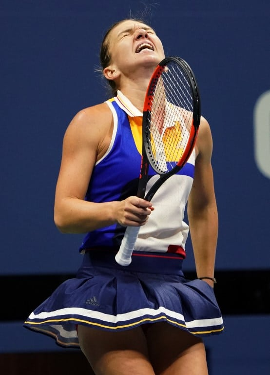 TENNIS-US-OPEN-DAY1