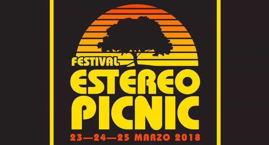 Estéreo Picnic 2018