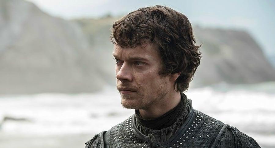 Theon Greyjoy. Pulzo.