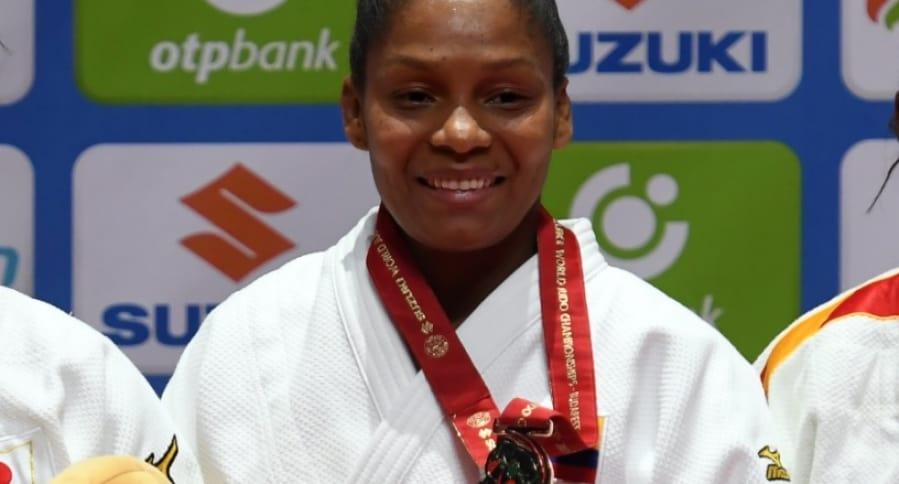 Yuri Alvear