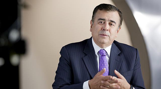 Javier Hernandez Bonnet