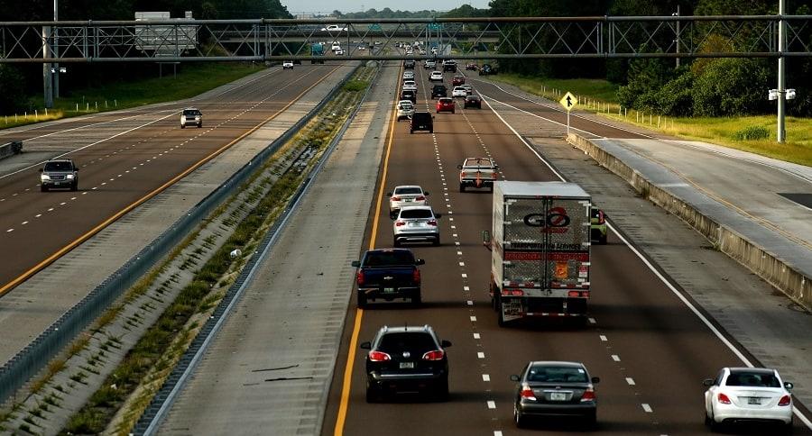 Evacuación en Florida