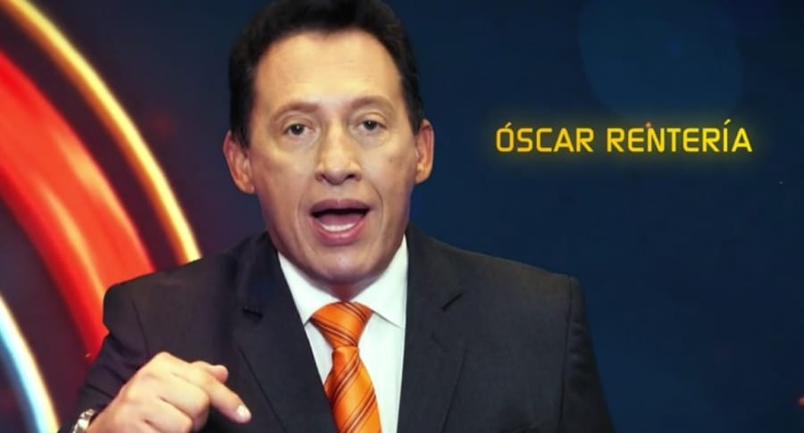 Oscar Rentería