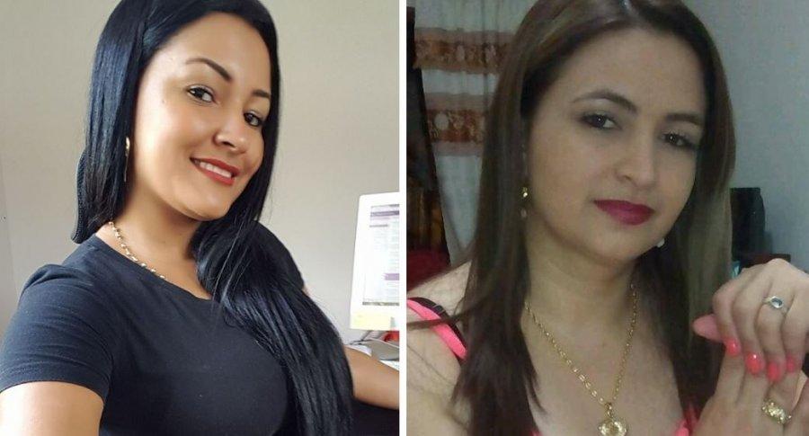 Yaneth Torcedilla Vásquez y Glady Gallego Obando, víctimas de cirugías