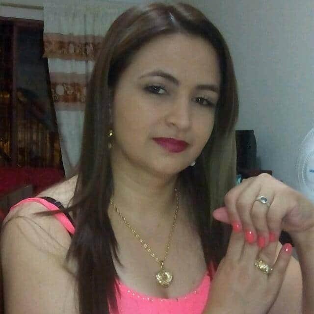 Gladys Gallego Obando
