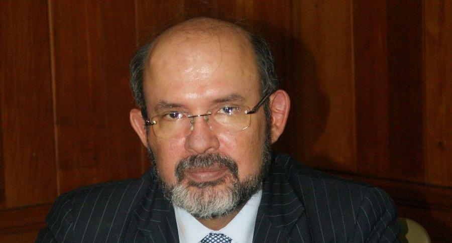 Francisco Javier Ricaurte Gómez