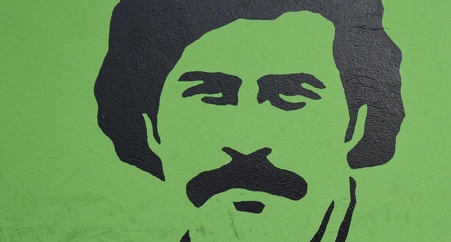 Imagen de Pablo Escobar