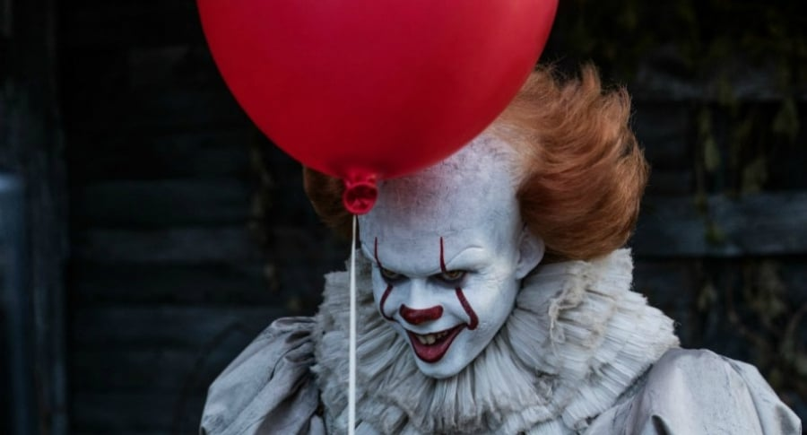 Pennywise. Pulzo.