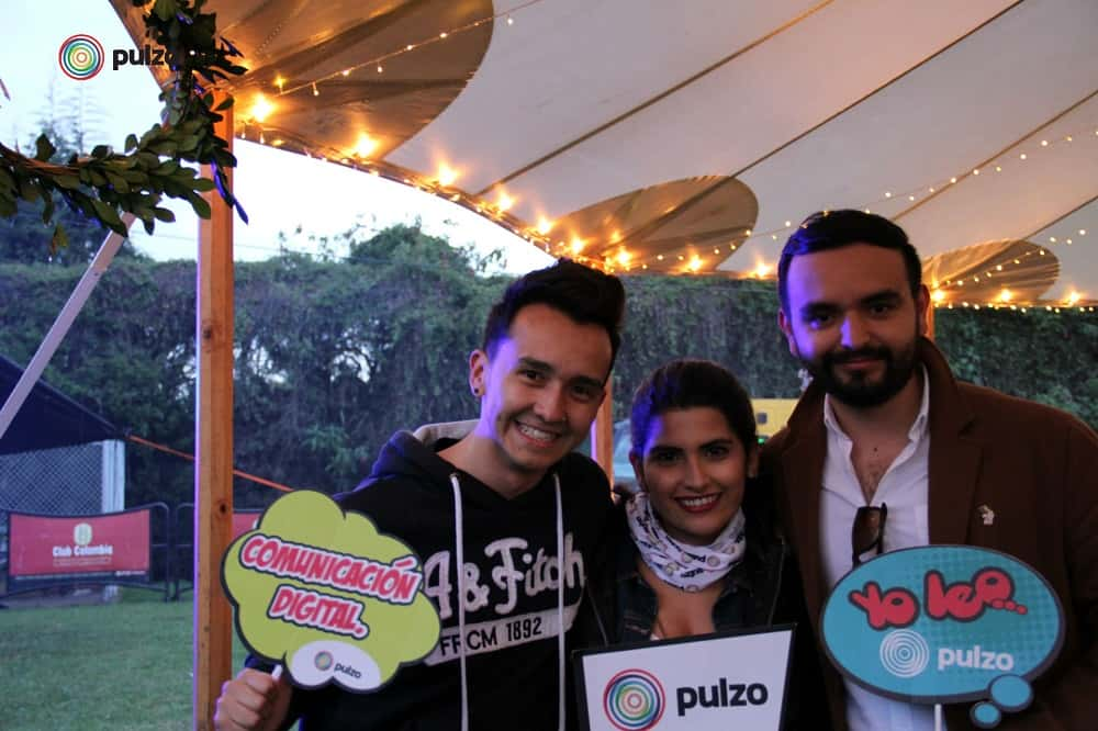 Oktoberfest - Reto Pulzo - Pulzo.com