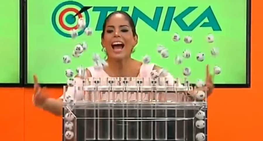 Lotería Tinka