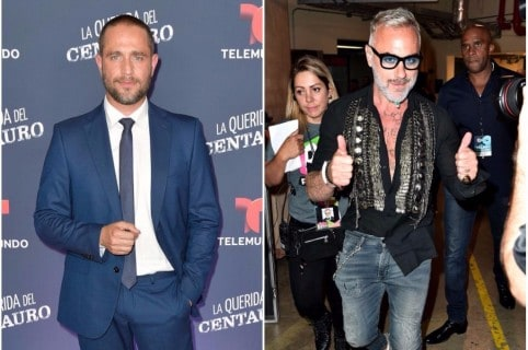 Michel Brown / Gianluca Vacchi