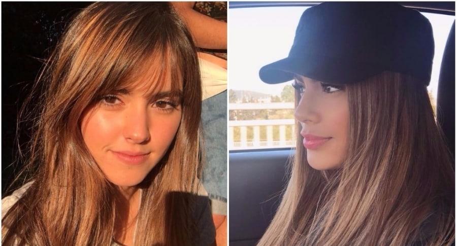 Paulina Vega / Ariadna Gutiérrez