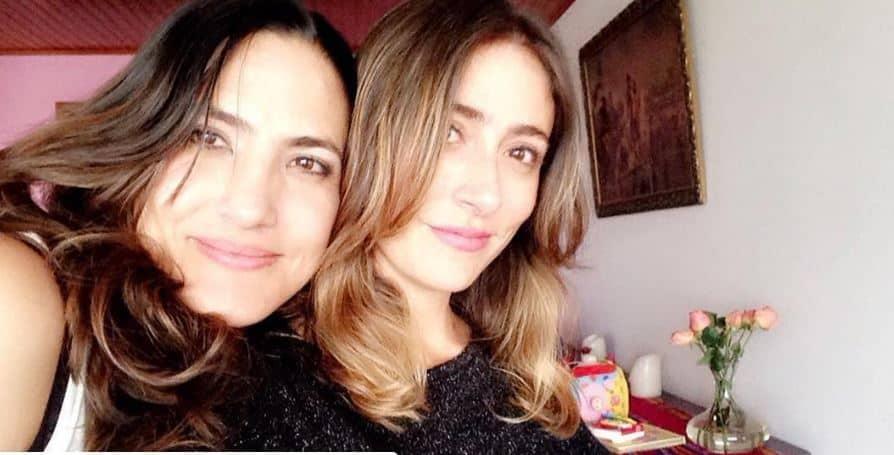 Carolina Cuervo / Verónica Orozco