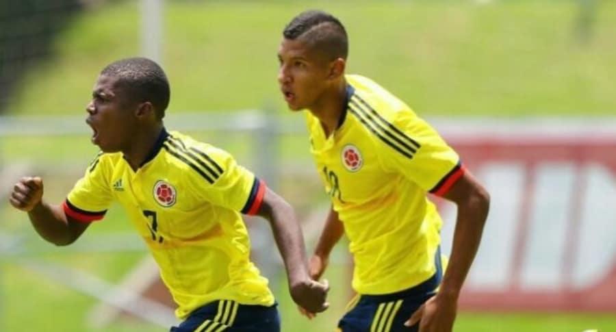Colombia Sub-17