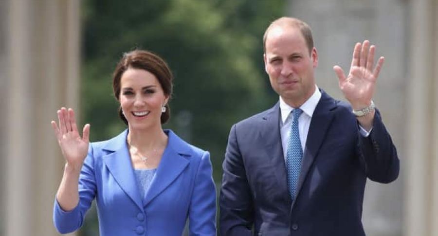 Kate y William, Duques de Cambridge