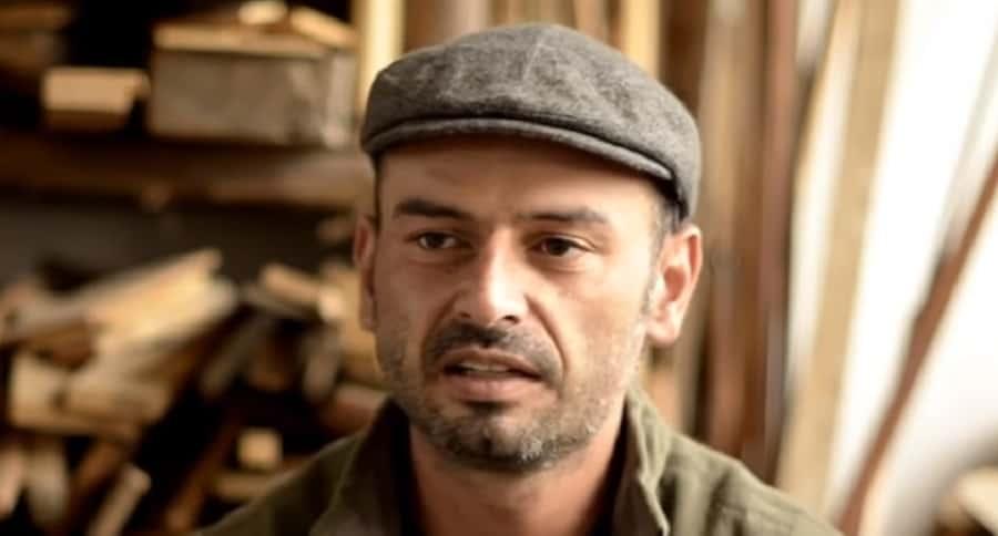 Juan Manuel Campo Kurmen