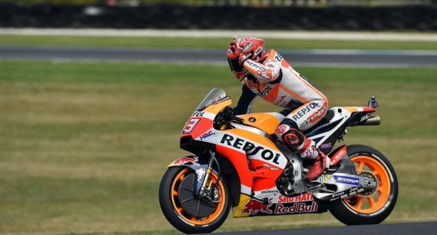 GP de Australia - MotoGP