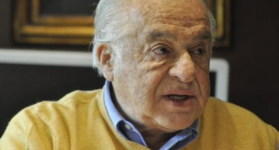 Fabio Echeverry