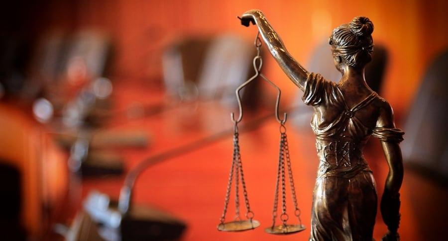 Justicia especial de paz