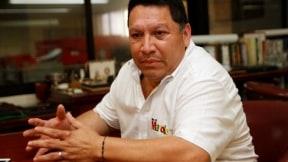 Manuel Duque