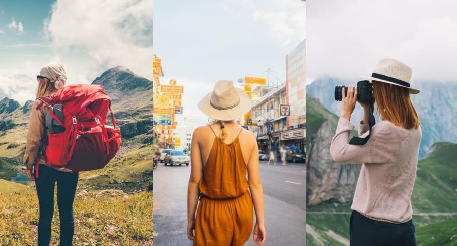 Tipos de viajeros - Pulzo.com