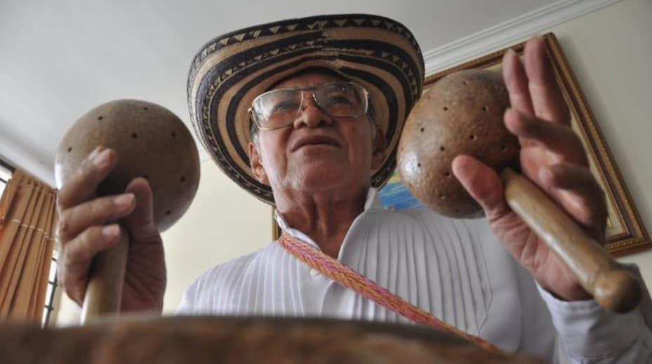 Efraín Mejía Donado. Pulzo.