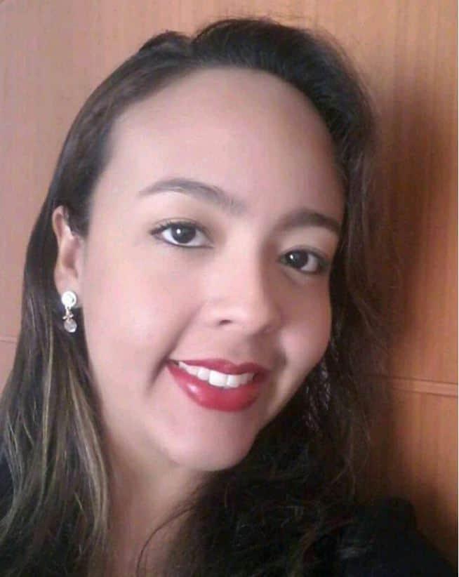 Isabel Cristina Bonilla Muñoz