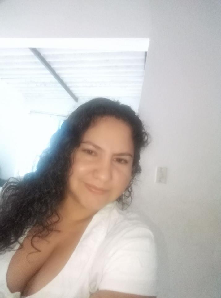 Yeini Margarita Pineda León, fallecida