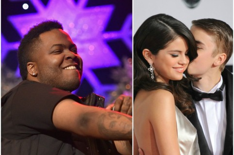 Sean Kingston / Justin Bieber y Selena Gomez