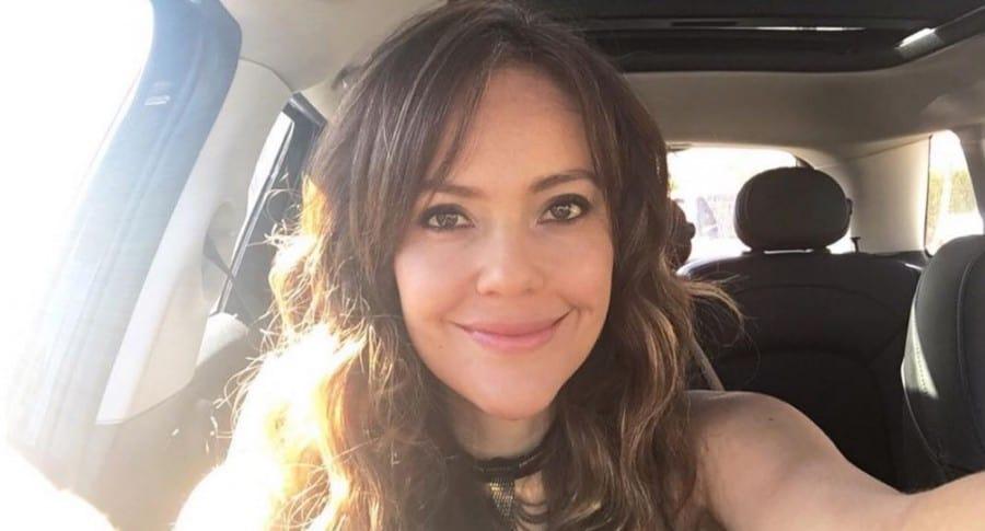 Cristina Umaña, actriz.