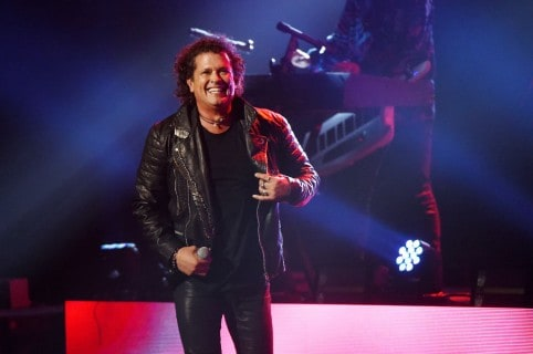 Carlos Vives In Concert - New York, New York